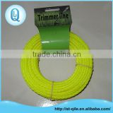 Profession made custom color portable cheap string trimmer line