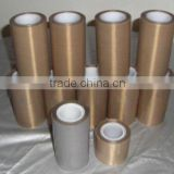 PTFE coated glass cloth adhesive tape