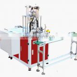 Automatic Face Mask Ear-loop Welding Machine