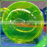 inflatable water ball/water toys for lake