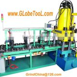 Cutting disc making machine for stone, marble, Ceramic Floor Tile