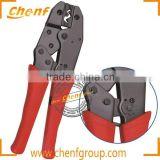 Cheaper Price Ratchet Crimping Tool Crimper Pliers for Electrical Crimps