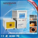 Hot selling KEXIN KX-5188A 80kw ultrasonic frequency induction heating hardening furnace