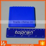 Rubber Squeegee Promotional Ice Scraper with Custom Logo                                                                         Quality Choice