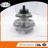 Hot sale wheel hub bearing for toyota hilux KWD1201KS for sale on Alibaba.com