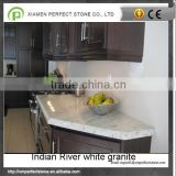 Natural stone indian river white granite for granite countertopgranite countertop