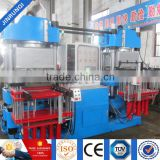 rubber o-ring making machine/vacuum molding machine/rubber vacuum vulcanizing press machine