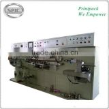 Automatic ABL and PBL laminated tube making machines