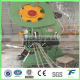razor barbed wire machine/machi 3 razor blade mesh machine /double edge razor blades wire mesh machine