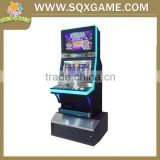 Factory casino and slot games pcb and machine for wholesales