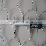 Woven mesh gabion basket/Rock filled gabion box/Stone gabion iron wire box(Anping Professional Factory)