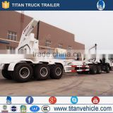Titan Side Lifter Crane sidelifter, Container Truck, ship container side loaders