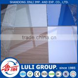 High Gloss Modular UV Kitchen Cabinets Design/UV board