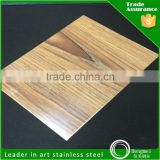 Construction companies lamination stainless steel serving tray decorative for pressure cooker