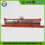 Chinese farm tractor cultivator new type suspension bracket hydraulic rice rotary tiller