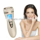 luxury skin care tens physiotherapy face lifting equipment