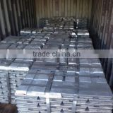 99.99% high purity Mg Ingots