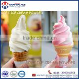 ingredients for ice cream, professional ice cream manufacturers, HACCP certified ice cream plant