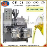CE Approved Automatic peanut oil press machine|palm kernel oil machine|sunflower oil press