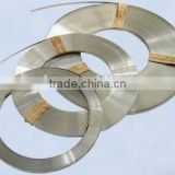 stainless steel banding band