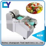 2016 New arrival banana dicing and cutting machine for restaurant and home use CE approved