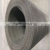 Qiangyu Stainless Steel Mesh ss filter mesh
