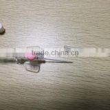 I.V catheter / I.V Cannula / Intravenous Catheter Pen Type Butterfly Type Safety Manufacturers,Supplier