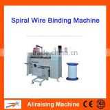 Manufacturing factory supply Wire Binding Machine
