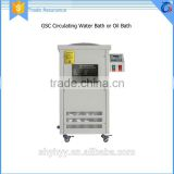 GSC-100L High Temperature Circulating Water Bath Or Oil Bath
