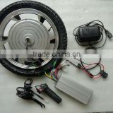 Electric cargo tricycle motor Conversion Kits( 48v , 1000w)