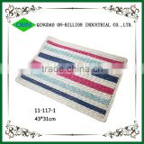 Dining table mats paper table mats dining table placemats