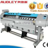 Audley Digital Eco Flex Banner inkjet printer|Large format outdoor plotter eco solvent printer ADL-A1951