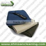 Charming car wash microfiber towel set/Microfiber sports towels with mesh bag/Bulk Microfiber Cleaning Cloths