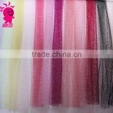 2015 wholesale for tulle fabric wedding bridal dress,cloth ,skirt,home decoration,veil,curtain,
