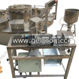 professional ice cream cone baking machine for cone business with best price