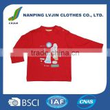 Infants & Toddlers Age Group and OEM Service Supply Type baby clothes boys t-shirt
