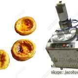 Hot Sale Egg Tart Shell Making Machine With High Efficiency