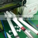 cosmetic round cotton pad making machine