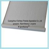 100% Spunbonded Polyeste Panel type Pleated Dust filter
