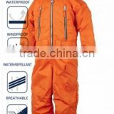 Hlyrsunshine Hooded One Piece Ski Suit