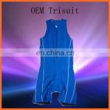 Runtowell 2013 Latest Triathlon Skin Suit / High Quality Triathlon Skin Suit / Cycling Wear Skin Suit