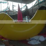 2016 OEM/ODM bananer wholesale commercial custom light large inflatable advertising helium balloon price