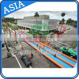 Inflatable Giant Water Slide Inflatable Slip N Slide Inflatable City Of Water Slide For Adult Slide Of City
