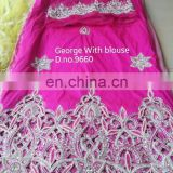 Swaali Aso Ebi African George Wrapper Manufacturer from India and Dubai 2015-2016
