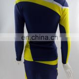 custom sports wear hot sublimation cheerleading uniforms