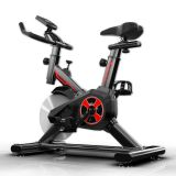 exercise bike indoor spin bike