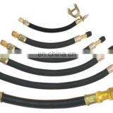 rubber valve extensions/tire inflation tools