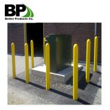 Hot Dipped Galvanized Steel Bollards