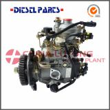 The inline fuel injection pump system's FUNCTION for DIESEL engine Image