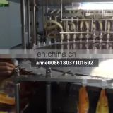 ketchup /tomato jam stand up spout pouch filling machine/doypack filling packing machine